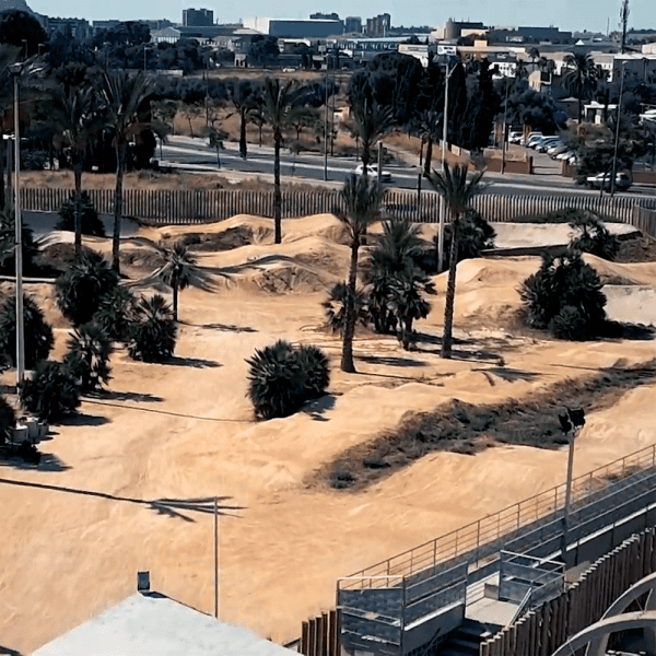 Tangent Open San Vicente
