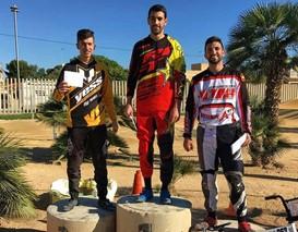 Final Liga LBR San Vicente 10 Diciembre 2018