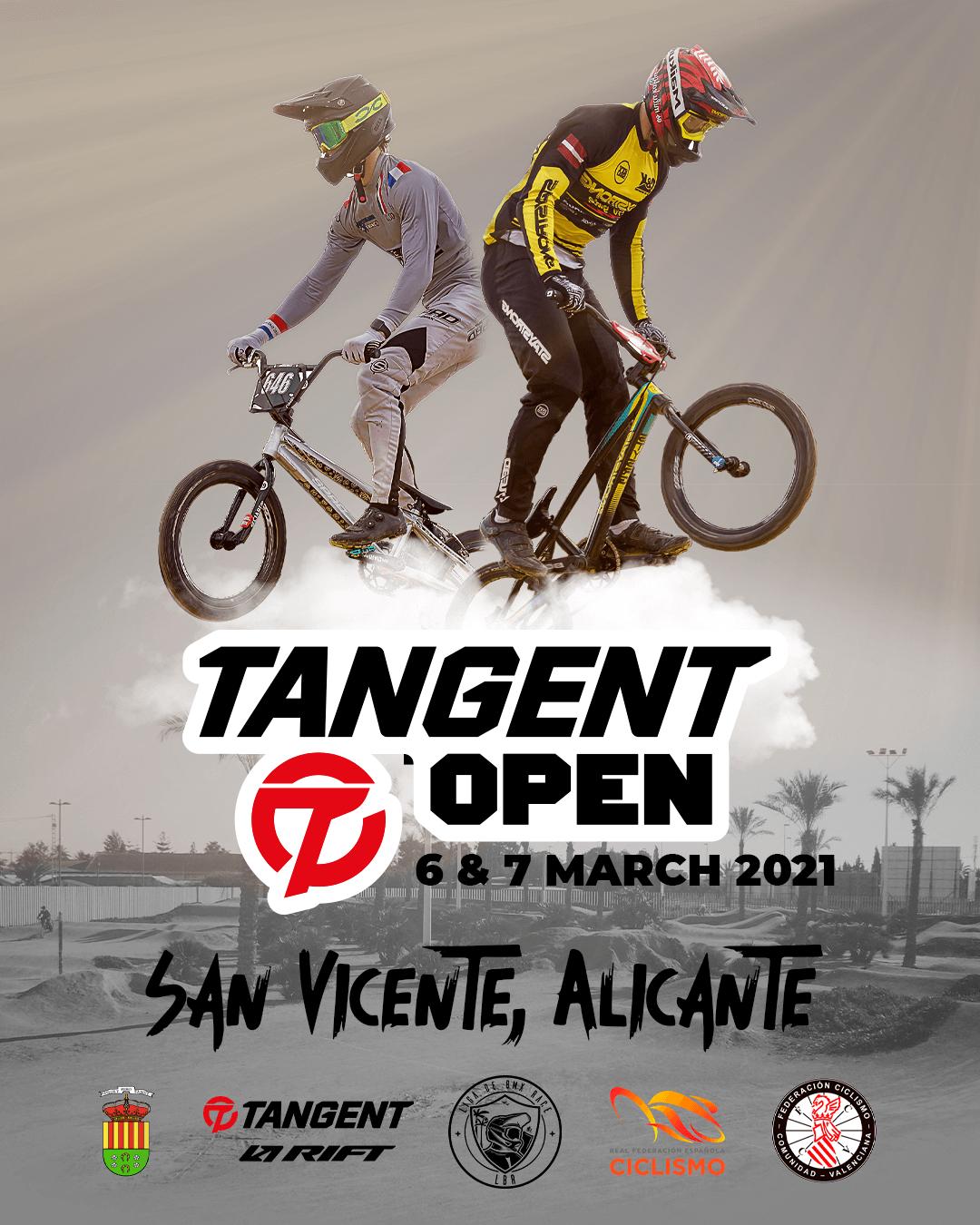 Tangent Open 2021