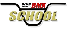 BMX School Zaragoza Patrocinador Liga LBR BMX