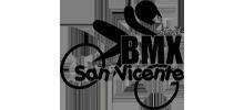 Club BMX San Vicente Patrocinador Liga LBR BMX
