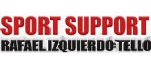 Sport Support Patrocinador Liga LBR BMX
